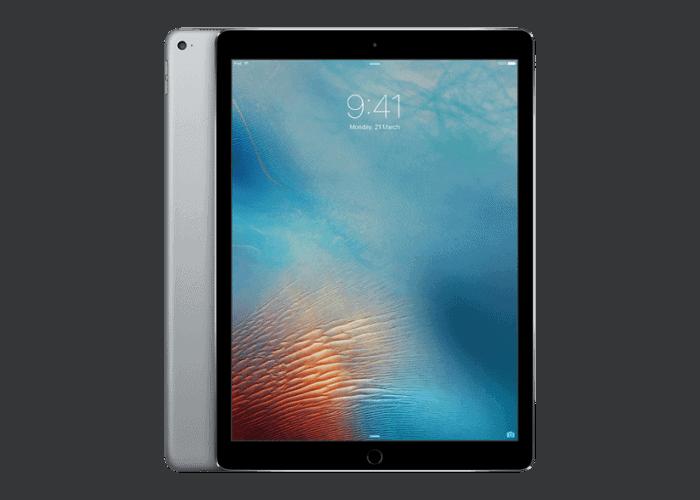 iPad Pro 12.9 Reparatie Amersfoort