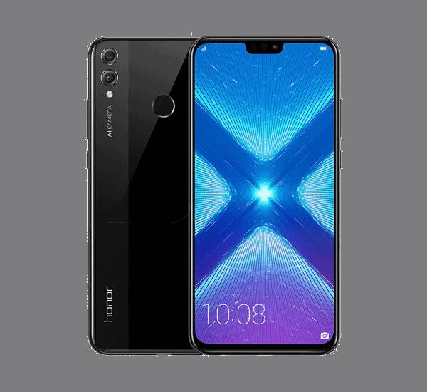 Huawei Honor 8X Reparatie