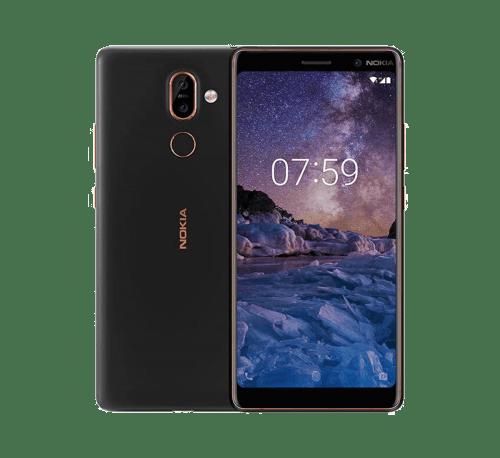 Nokia 7 Plus Reparatie