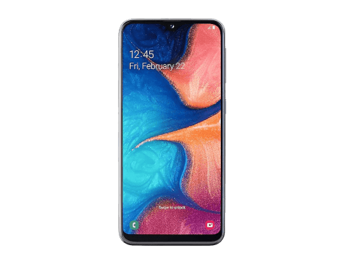Samsung Galaxy A20e Reparatie