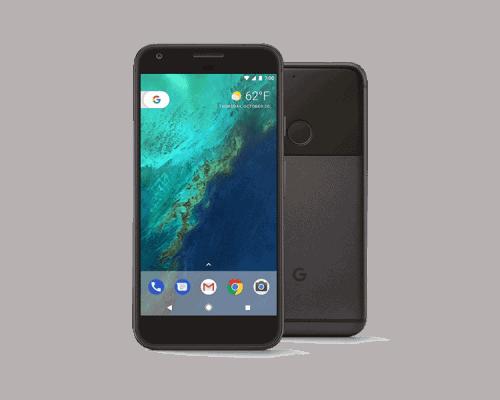 Google Pixel Reparatie