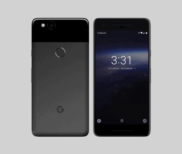 Google Pixel 2 Reparatie