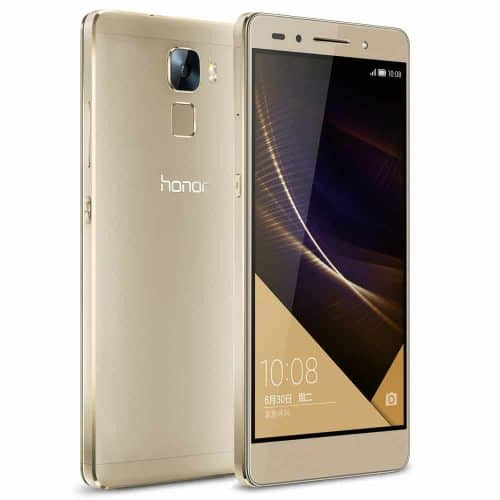 Huawei Honor 7 Reparatie