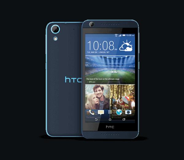HTC Desire 626 Reparatie