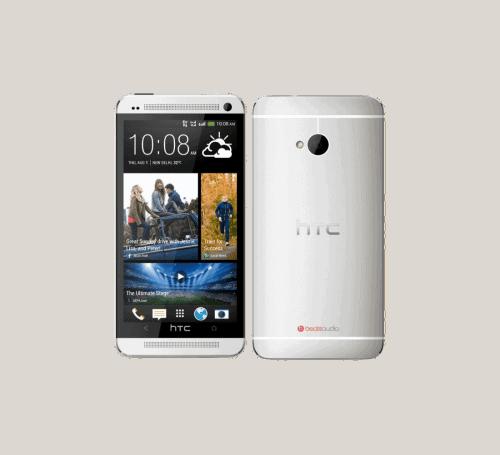 HTC One M7 Reparatie