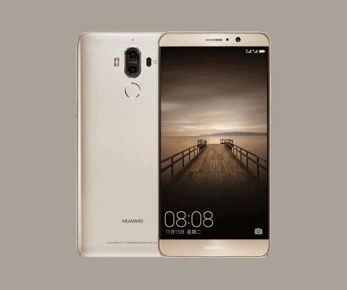 Huawei Honor 9 Reparatie