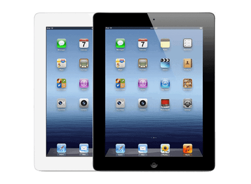 iPad 3 Reparatie