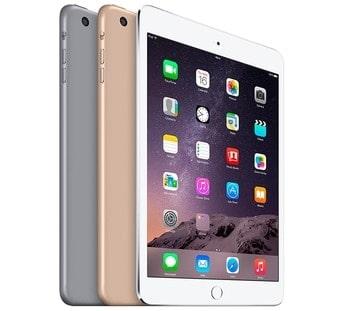 iPad Mini 3 Reparatie Nunspeet