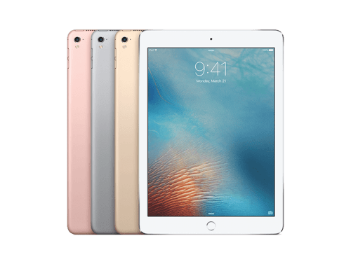 iPad Pro 9.7 Reparatie