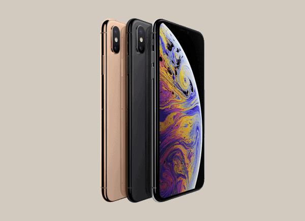 iPhone XS Max Reparatie