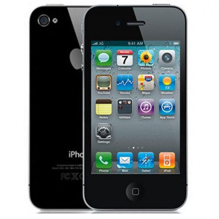 iPhone 4s Reparatie