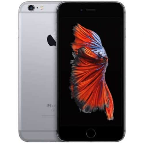 iPhone 6s Plus Reparatie Bunschoten