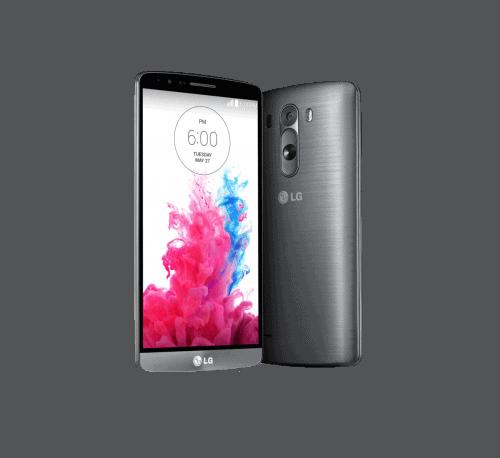 LG G3 Reparatie