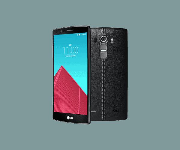 LG G4 Reparatie