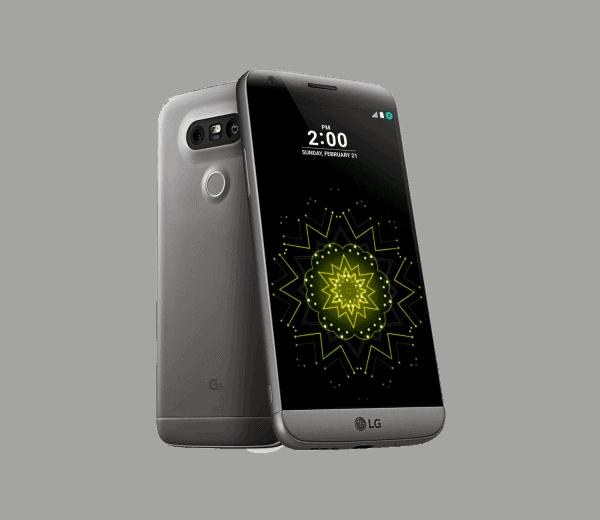 LG G5 Reparatie