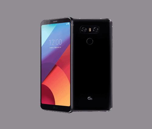 LG G6 Reparatie