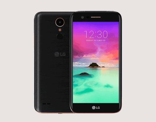 LG K10 2017 Reparatie