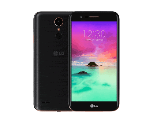 LG K8 2017 Reparatie
