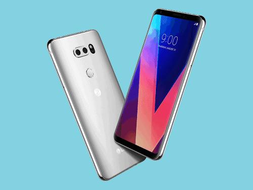 LG V30 Reparatie