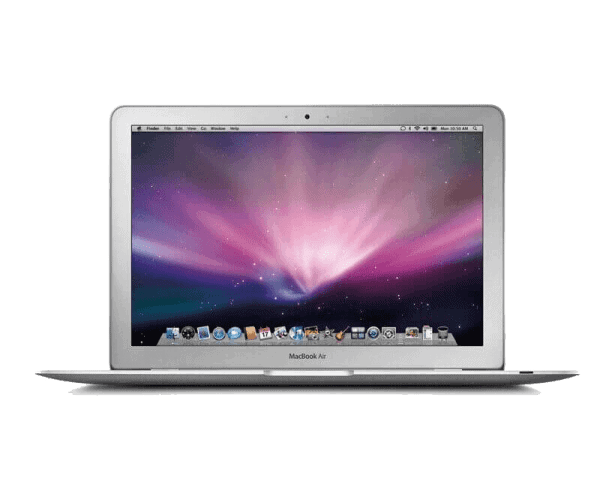 Macbook Air 11 Inch A1370 Reparatie