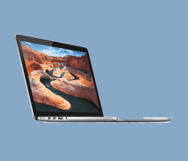 Macbook Pro Retina 13 Inch A1425 Reparatie