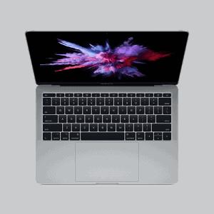 Macbook Pro Retina 13 Inch A1708 Reparatie