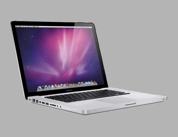 Macbook Pro 15 Inch A1286 reparatie