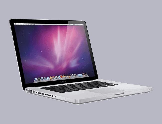 macbook a1286 reparatie