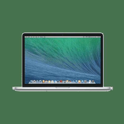 Macbook Pro Retina 15 Inch A1398 Reparatie