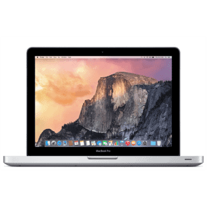 Macbook Pro 13 Inch A1278 Reparatie