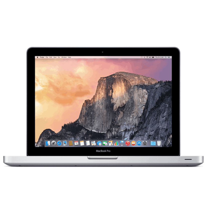 macbook a1278 reparatie
