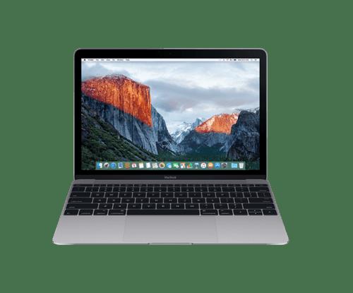 Macbook Retina 12 Inch Reparatie