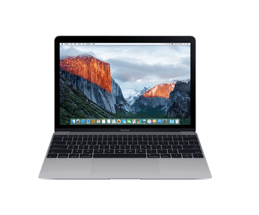macbook a1534 reparatie