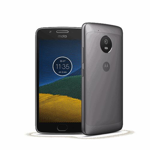 Motorola Moto G5 Reparatie