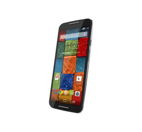 Motorola Moto G3 Reparatie