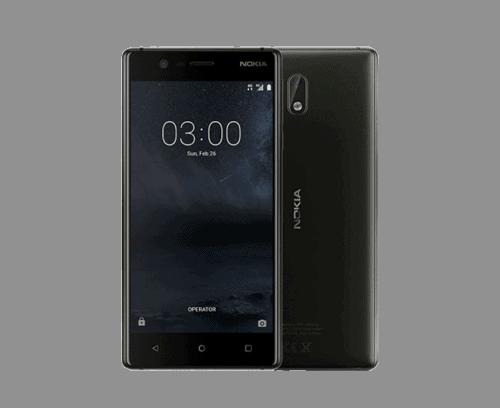 Nokia 3 Reparatie