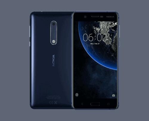 Nokia 5 Reparatie