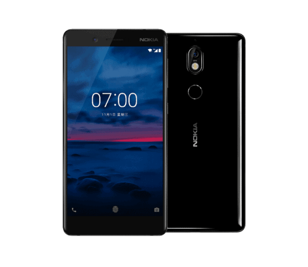 Nokia 7 Reparatie