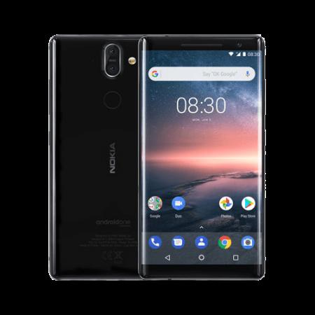 Nokia 8 Siricco Reparatie