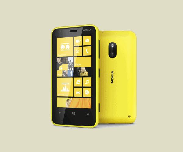 Nokia Lumia 620 Reparatie