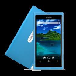 Nokia Lumia 800 Reparatie