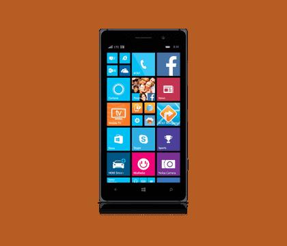 Nokia Lumia 830 Reparatie