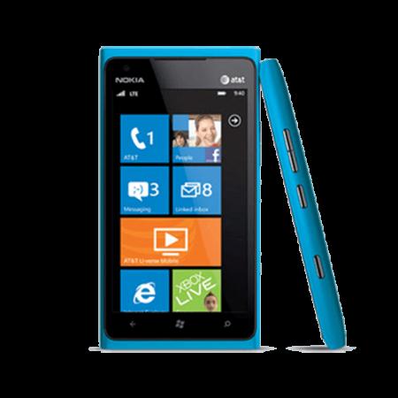 Nokia Lumia 900 Reparatie