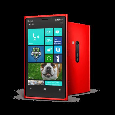 Nokia Lumia 920 Reparatie