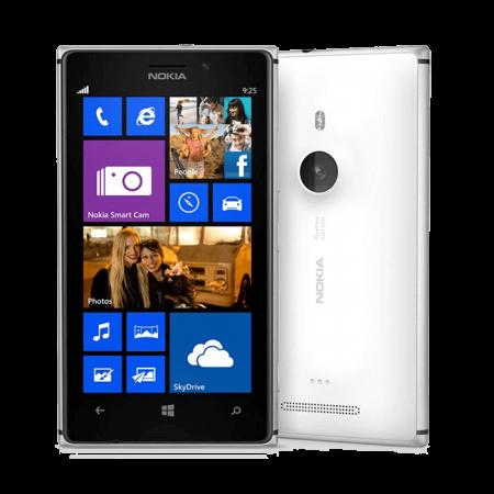 Nokia Lumia 925 Reparatie