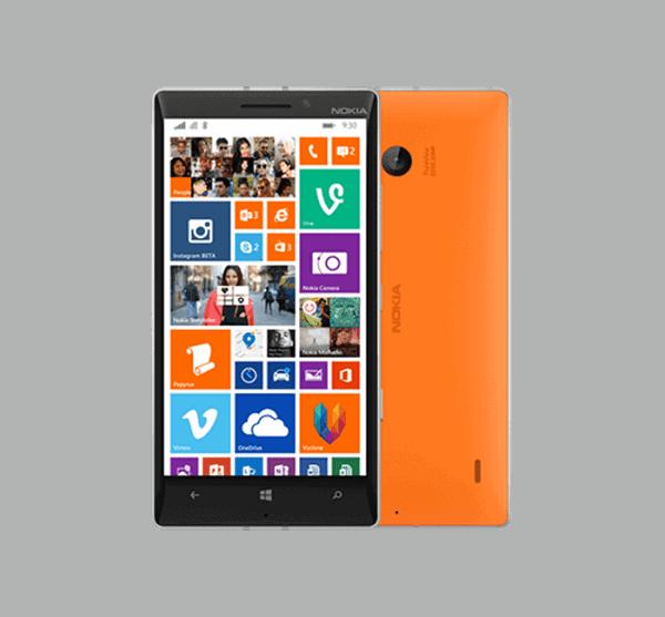 Nokia Lumia 930 Reparatie