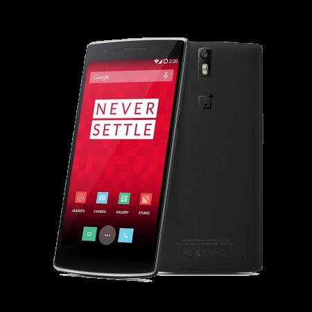 OnePlus One Reparatie