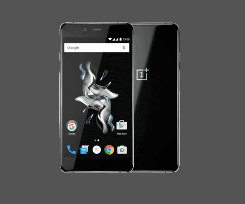 OnePlus X Reparatie