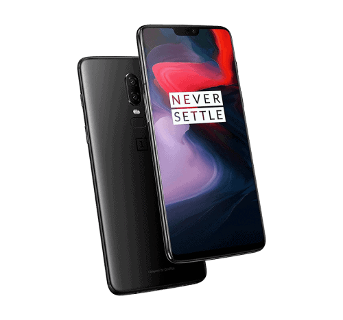 OnePlus 6 Reparatie