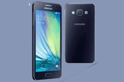 Samsung Galaxy A3 2015 Reparatie